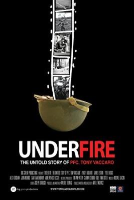 Vojna skozi objektiv Tonyja Vaccara - Underfire: The Untold Story of Pfc. Tony Vaccaro