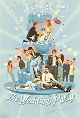 Poročna zabava - The Wedding Party