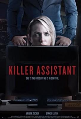 Obseden s šefinjo - Killer Assistant