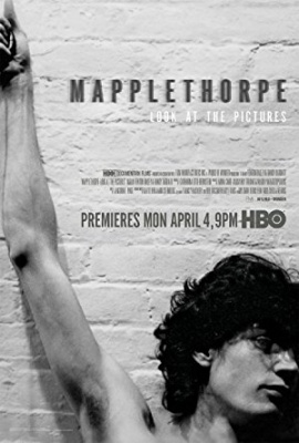 Mapplethorpe: Poglejte slike - Mapplethorpe: Look at the Pictures