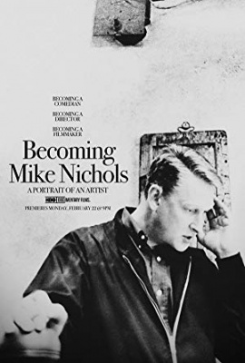 To je Mike Nichols - Becoming Mike Nichols