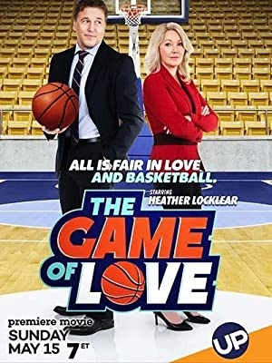 Ljubezen pod košem - The Game of Love