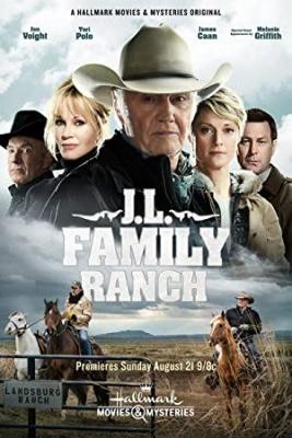 Družinski ranč, film