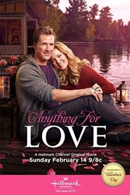 Vse za ljubezen - Anything for Love