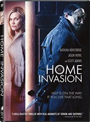 Nevarni vsiljivci - Home Invasion