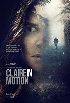 Clairino iskanje - Claire in Motion
