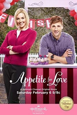 Okus po ljubezni - Appetite for Love