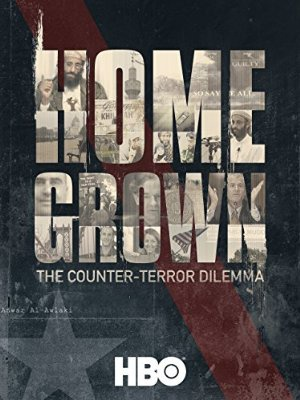 Terorizem na domačih tleh - Homegrown: The Counter-Terror Dilemma