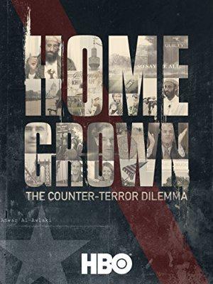 Terorizem na domačih tleh - Homegrown: The Counter-Terror Dilemma