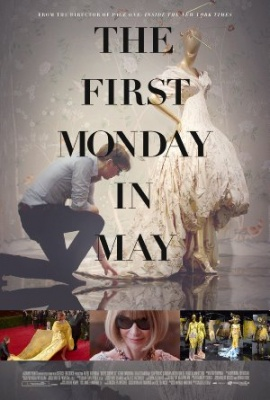 Prvi ponedeljek v maju - The First Monday in May