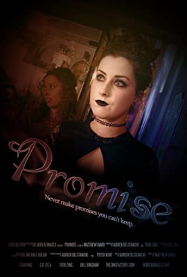 Obljuba - Promise