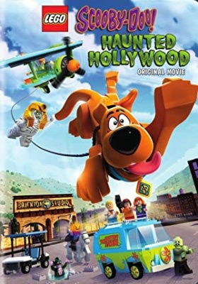 Lego Scooby Doo: Filmske pošasti - Lego Scooby-Doo!: Haunted Hollywood