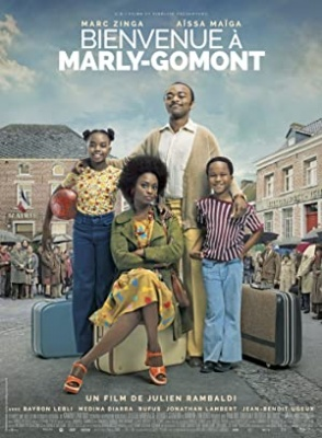 Dobrodošli v Marly-Gomont - Bienvenue à Marly-Gomont