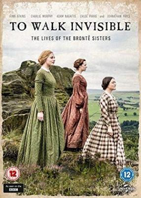 Sprehoditi se nevidno: Sestre Bronte - Walk Invisible: The Brontë Sisters