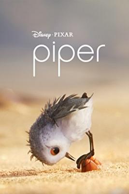 Kljunaček - Piper