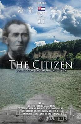 Državljan - The Citizen: James Jackson Lenox of Ashland City, TN