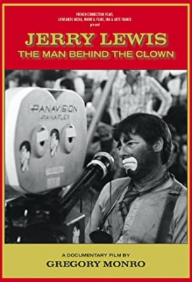 Jerry Lewis - kdo je ta klovn? - Jerry Lewis: The Man Behind the Clown