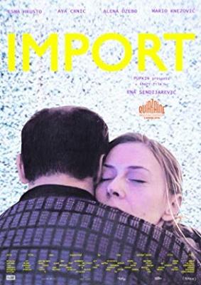 Priseljenci - Import