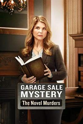 Skrivnosti v Glenwoodu - Garage Sale Mystery: The Novel Murders