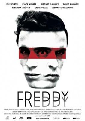 Freddy in Eddy - Freddy Eddy
