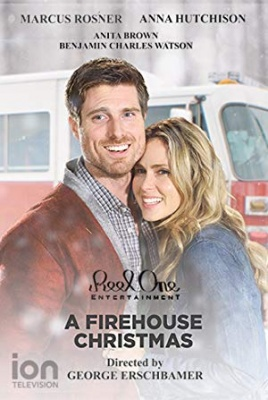 Gasilski božič - A Firehouse Christmas