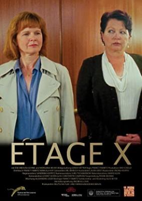 Nadstropje X - Etage X