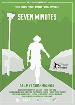 Sedem minut - Seven Minutes