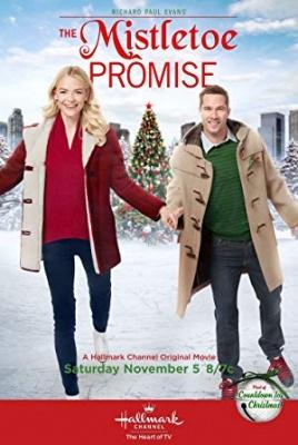 Božična zaobljuba - The Mistletoe Promise