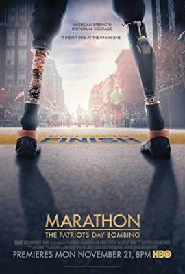 Maraton: Bombni napad na patriotski dan - Marathon: The Patriots Day Bombing