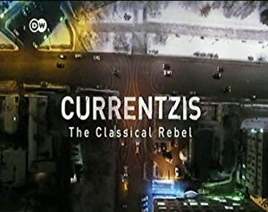 Currentzis - klasični upornik - Currentzis: The Classical Rebel
