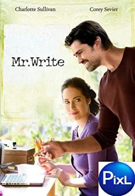 Zaljubljena v pisatelja, film