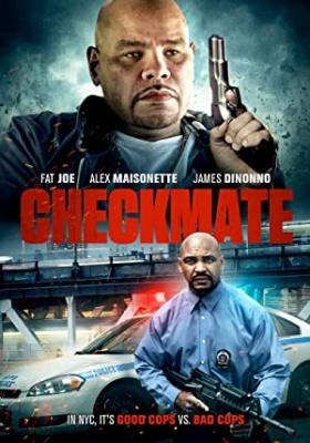 Šah mat - Checkmate