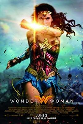Čudežna ženska, film