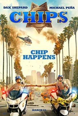 Chips, film