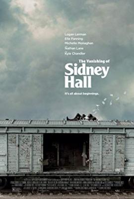 Izginotje Sidneyja Halla - The Vanishing of Sidney Hall