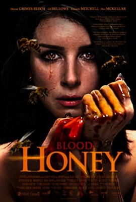 Krvavi med - Blood Honey