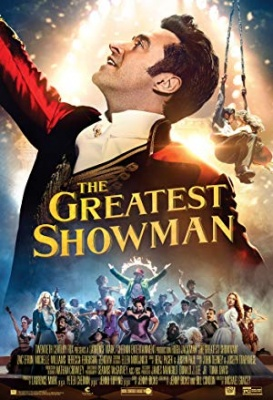 Največji šovmen - The Greatest Showman