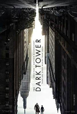 Temni stolp - The Dark Tower