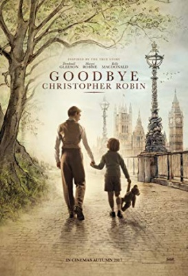 Zbogom, Christopher Robin - Goodbye Christopher Robin