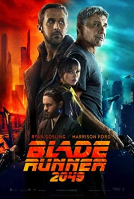 Iztrebljevalec 2049 - Blade Runner 2049