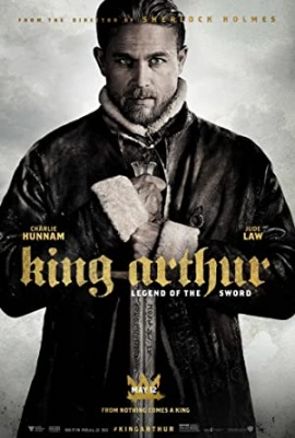Kralj Artur: Legenda o meču - King Arthur: Legend of the Sword