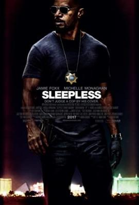 Nespečnost - Sleepless