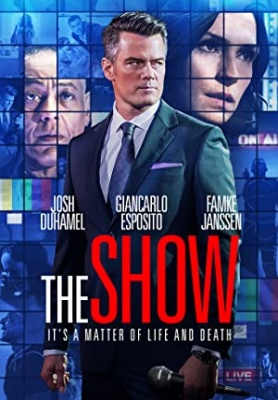 Ubijalski šov - The Show