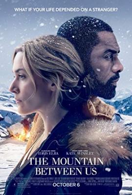 Gora med nama - The Mountain Between Us