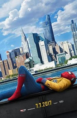 Spider-Man: Vrnitev domov - Spider-Man: Homecoming