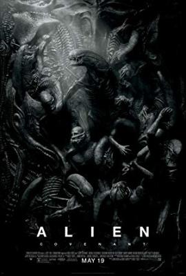 Osmi potnik: Zaveza - Alien: Covenant