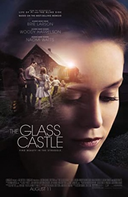 Stekleni grad - The Glass Castle