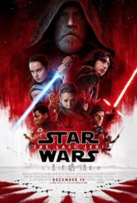 Vojna zvezd: Poslednji Jedi, film