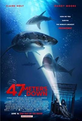 47 metrov globoko - 47 Meters Down