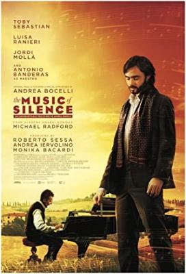Glasba tišine - The Music of Silence
